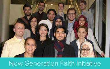 New Generation Faith Initiative